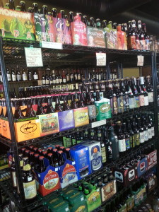 buy beer in asheville