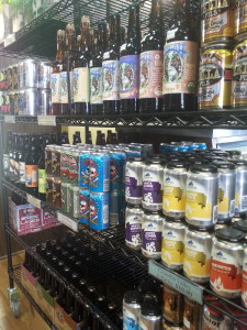 Buy Local Asheville Beer
